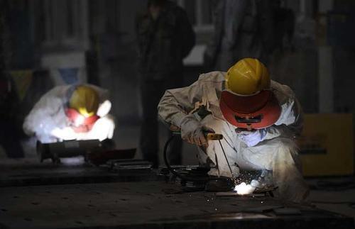 维修电工班