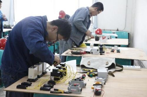 电工电焊工培训班
