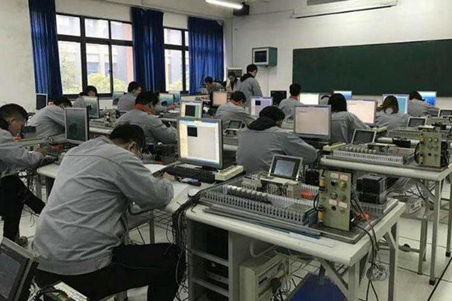 电工证培训学校