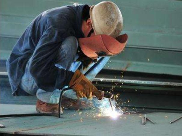 临沂电焊工培训班